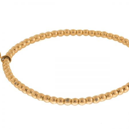 Bubble | Golden Globe bracelet | For Women